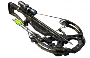 BARNETT Whitetail Hunter STR Crossbow i