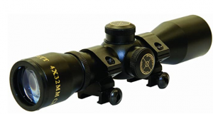 Barnett Multi-Reticle 17060 (Best Crossbow Scope under 100)