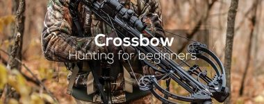 cross bow hunting for beginners