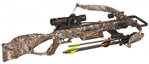 EXCALIBUR CROSSBOW Matrix 380 Crossbow