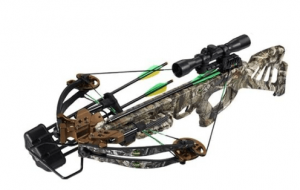 SA Sports 306119 Empire Beowulf Crossbow Package