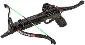 Snake-Eye-Tactical-80lbs-Self-Cocking-Cobra-Crossbow-with-15-Arrows