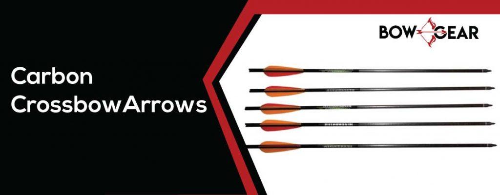 Barnett 16075 Outdoors Carbon Crossbow 20-Inch