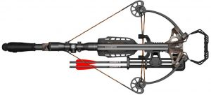 Barnett Explorer XP Crossbow