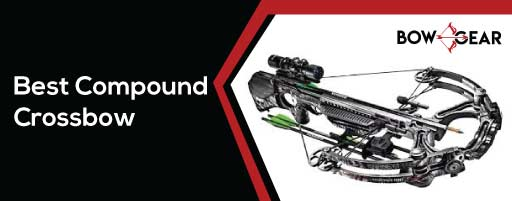 best compound crossbow