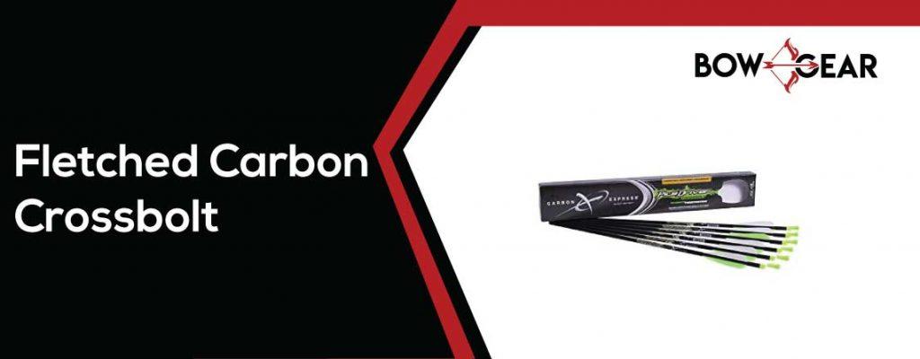 Carbon-Express-PileDriver-Fletched-Carbon-Crossbolt