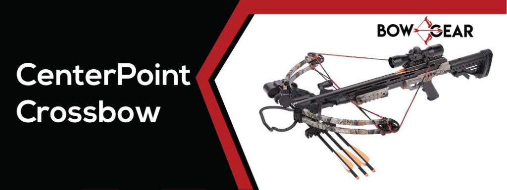 CenterPoint-Crossbow-Review