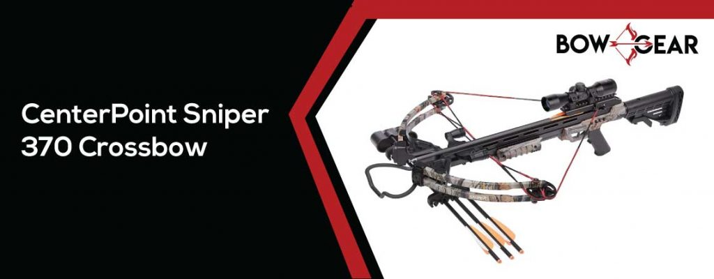 CenterPoint-Sniper-370-Crossbow