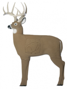 GlenDel Buck 3D: