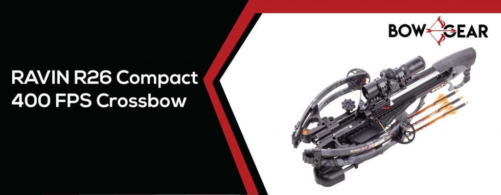 RAVIN-R26-Compact-400-FPS-Crossbow