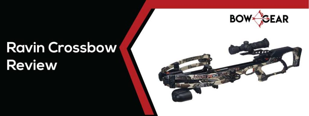 Ravin-Crossbow-Review
