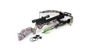 Wirezoll Axiom SMF Crossbow Kit