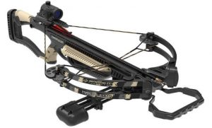 BARNETT Recruit Youth 100 Crossbow Package