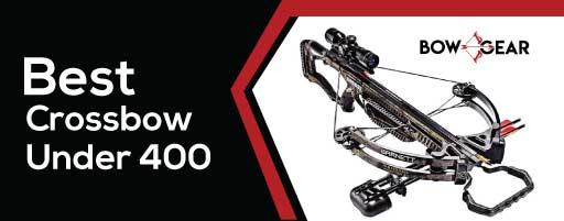 Best-Crossbow Under 400-2