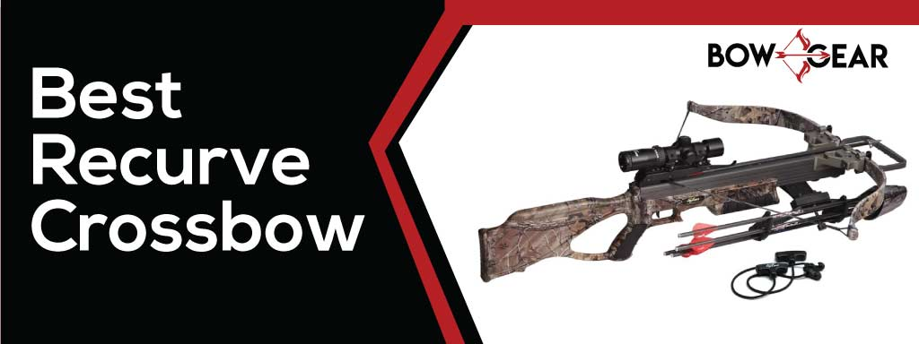 Best Recurve Crossbow