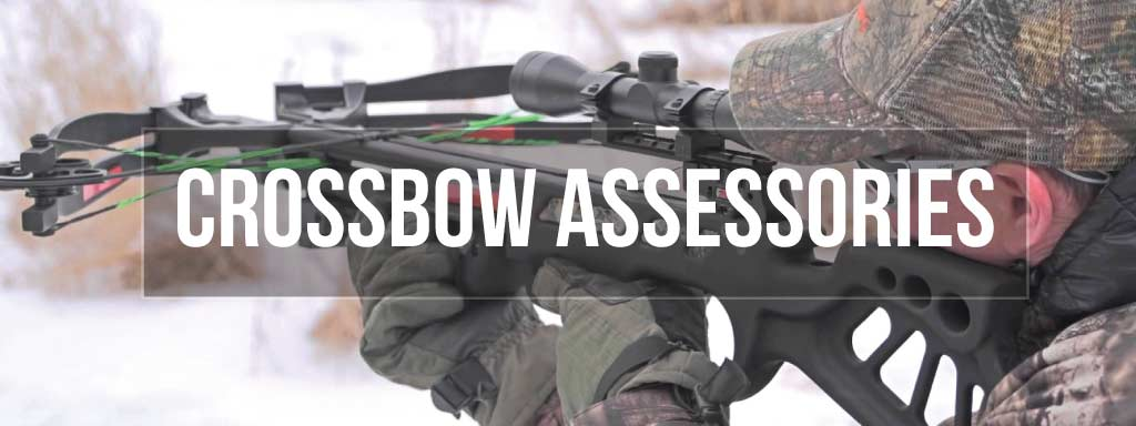Best Crossbow Accessories 2021