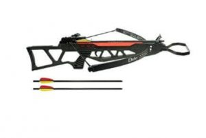 Daisy 4003 Youth Crossbow, Black, Regular