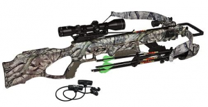 EXCALIBUR CROSSBOW Matrix 405 Mega pro