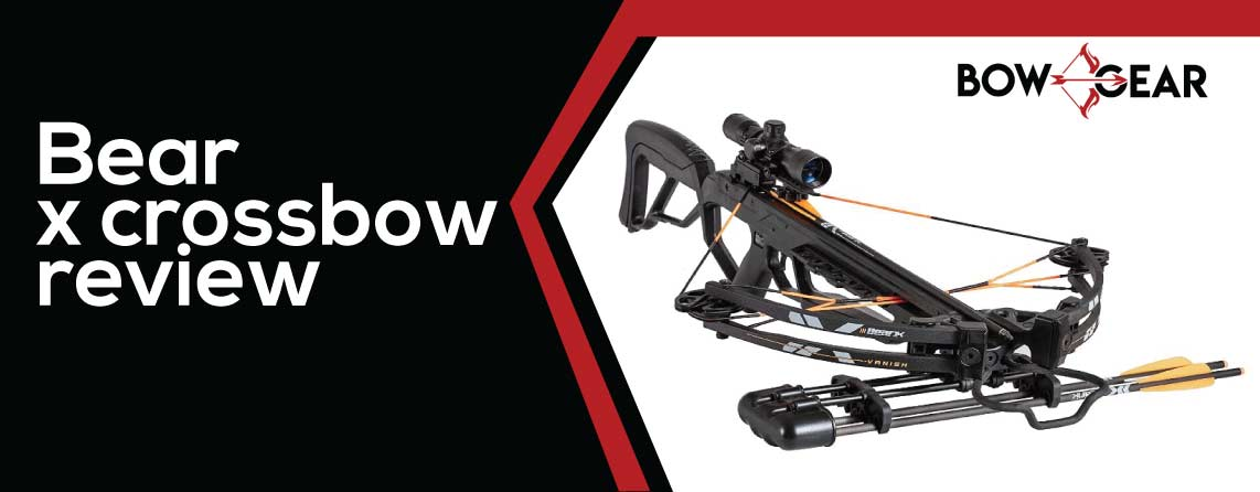 Bear-x-crossbow-review