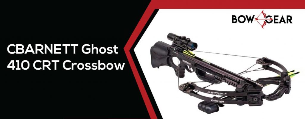 BARNETT-Ghost-410-CRT-Crossbow