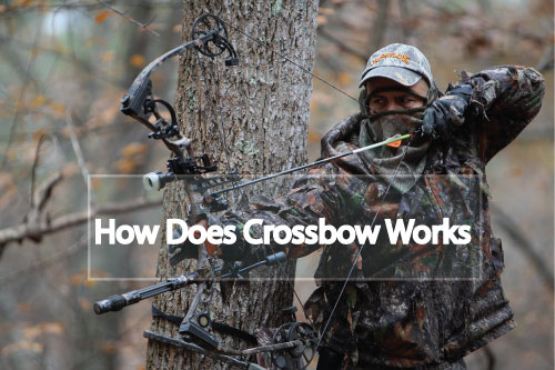 how does crossbow works