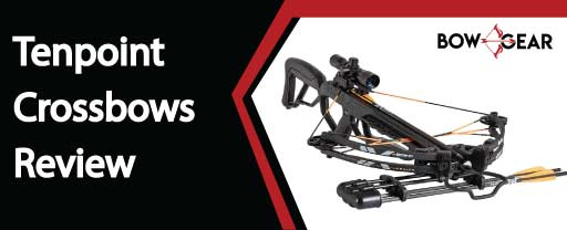 ten point crossbow reviews