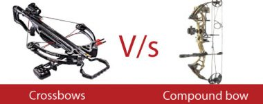 crossbow-vs-compound-bows