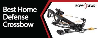 best crossbow for home defense