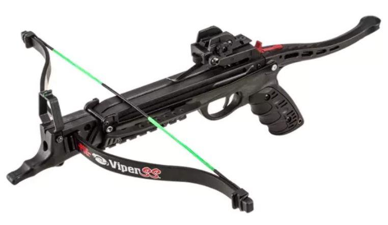 PSE Archery Viper SS Handheld Recreational