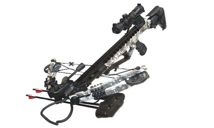 PSE ARCHERY Fang HD Crossbow Package-